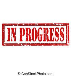 progress-stamp