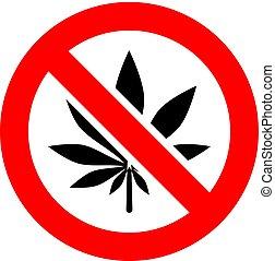 prohibition, rouges, signe