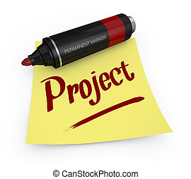 project concept