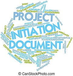Project initiation document