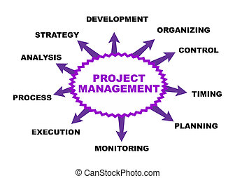 Possible topics regarding project management