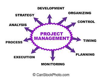 Project management - Possible topics regarding project...