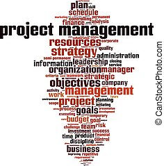 Project management word cloud.eps