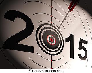 projection, réussi, avenir, cible, 2015, spectacles