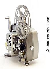 Projector film video vintage