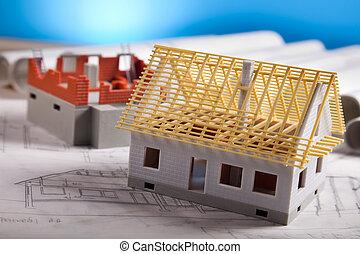projekt, architektura