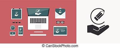 Geometer clip art und stock illustrationen 103 geometer for Wohnung design software