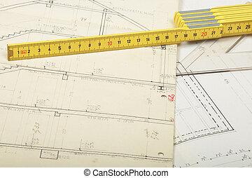 projet architecture
