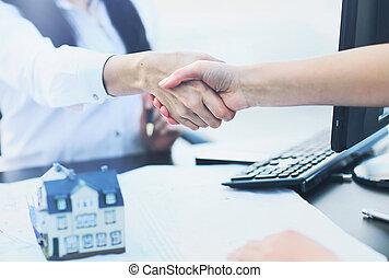 projet, client, construire, agent, spectacles