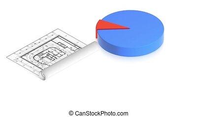 projet, diagramme