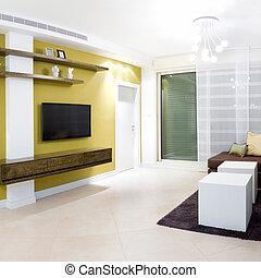 projeto interior