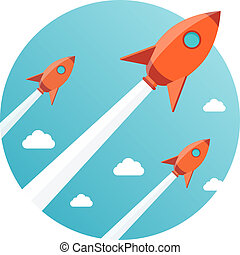 projeto, novo, startup, negócio