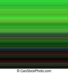 projeto teste padrão, fundo, verde, linha, horizontais