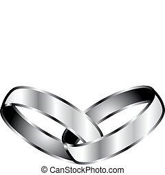 promesse, anneaux