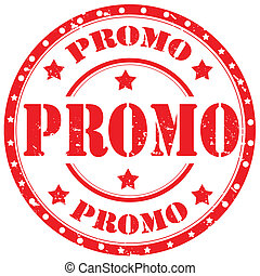 Promo-stamp