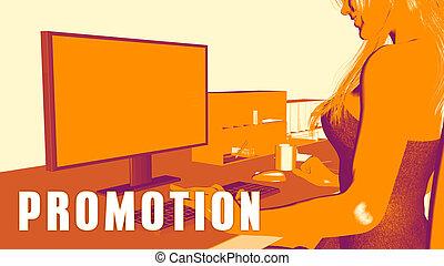 Promotion Concept Course