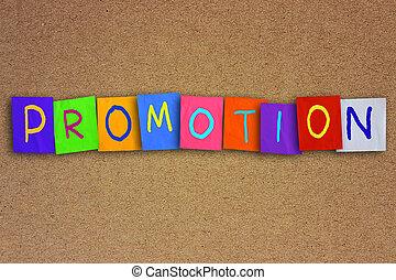 Promotion Concept