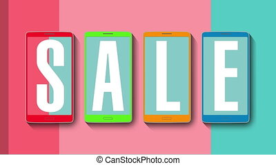 Promotion of Sale, Discount 50%