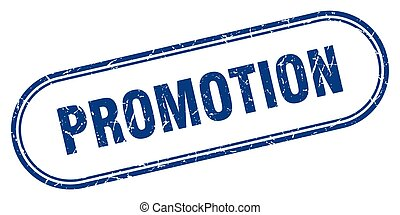 promotion stamp. promotion square grunge sign. promotion