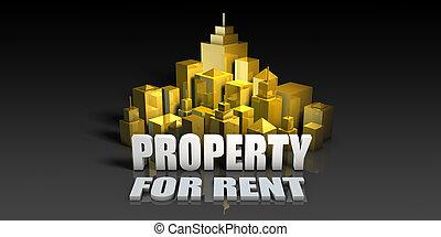 Property For Rental