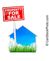 Property For Sale - Real Estate Tablet – Property For sale...