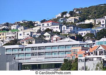 Property in Wellington - New Zealand - WELLINGTON - AUG 22...