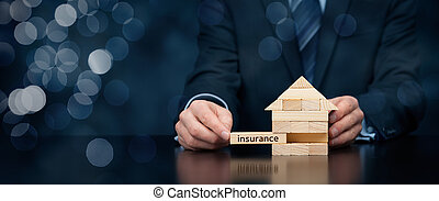 Property insurance - Property (family house) insurance...
