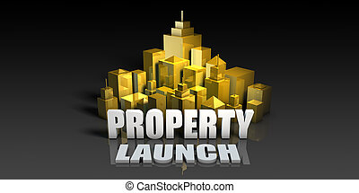Property Launch