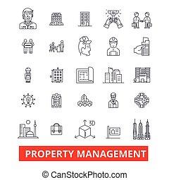 Property management, maintenance, real estate, landlord,...