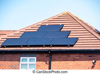 Property Solar Panels
