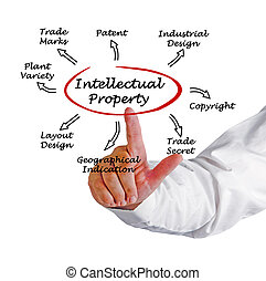 propiedad, intelectual