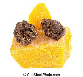 propolis, cera de abejas