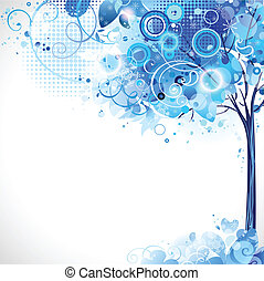 proposta, árvore