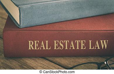 propriété, droit & loi, vrai