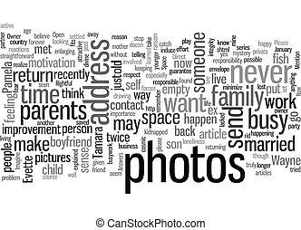 propriétaire, texte, rightful, fond, wordcloud, concept