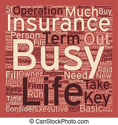 propriétaires, concept, clã©, business, texte, vie, terme, assurance, wordcloud, fond, ou, cadres