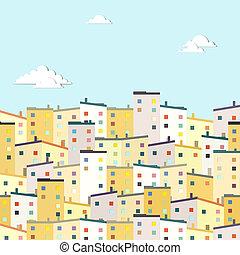 proprietà alloggio