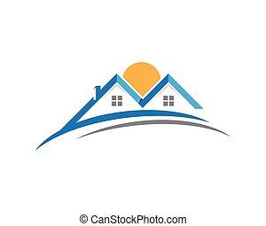 proprietà, logotipo, sagoma