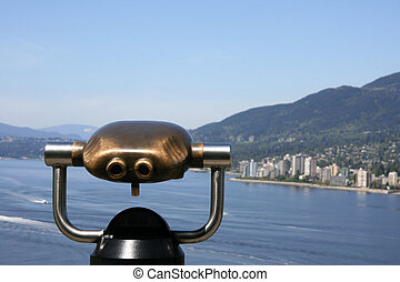 Prospect Point - Stanley Park, Vancouver, Canada - Stanley...