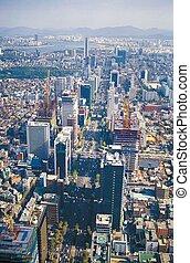 prospekt miasta