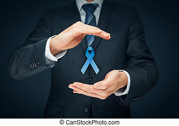 Prostate cancer awareness