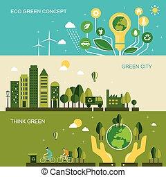 proteção ambiente, conceito