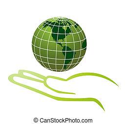 proteção ambiente