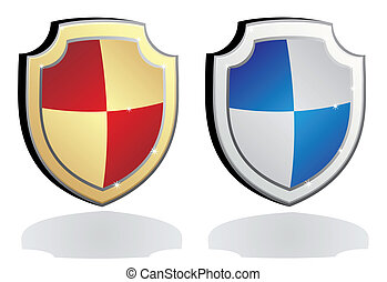 proteção, escudo