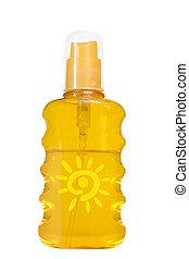proteção sol