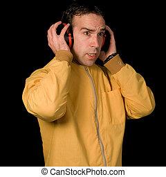 protección oreja