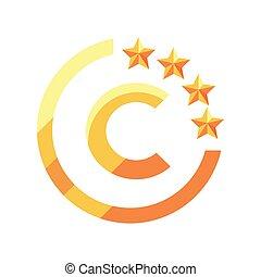 protection, droit d'auteur, intellectuel