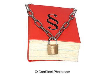 protection, symbolique, chaîne