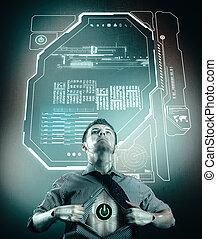 protection virus, anti, cyborg