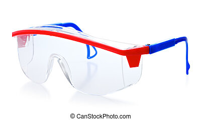 Protective Eyeglasses - protective worker eyeglasses,...